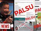ตำรวจมาเลเซียจับจริง! จับแล้ว 1 ราย ฐานเผยแพร่ข่าวปลอมไวรัสโคโรนา โทษจำคุก 1 ปี ปรับ 7 แสนบาท