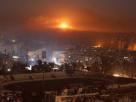 """""""อิสราเอล"""" ยิงขีปนาวุธถล่ม """"สนามบินดามัสกัส"""" ตาย 7 ศพ"""
