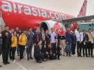 บินแล้ว! เที่ยวบินพิเศษดอนเมือง เดินทางรับคนไทยที่อู่ฮั่นกลับประเทศวันนี้
