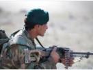 """""""ตาลีบัน"""" สังหารเจ้าหน้าที่อัฟกาฯ 21 นาย – สหรัฐฯโจมตีทางอากาศโต้ตอบ"""
