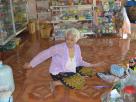 ยายวัย 73 ฮึดสู้โจร ตะโกนให้ตาช่วยเหลือ ตาวัย78 กลับนั่งมองนิ่ง