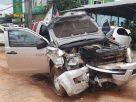 ตะลึง! ยอดสะสม 7 เดือน คนไทยบาดเจ็บ-เสียชีวิต จากอุบัติเหตุทางรถยนต์  515,105 คน
