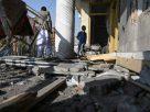 """ยิงจรวด 23 ลูกถล่ม """"กรุงคาบูล"""" ตาย 8 ศพ – บาดเจ็บ 31 คน"""